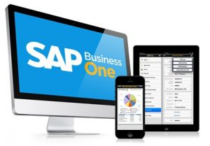 SAP Business One - All platforms