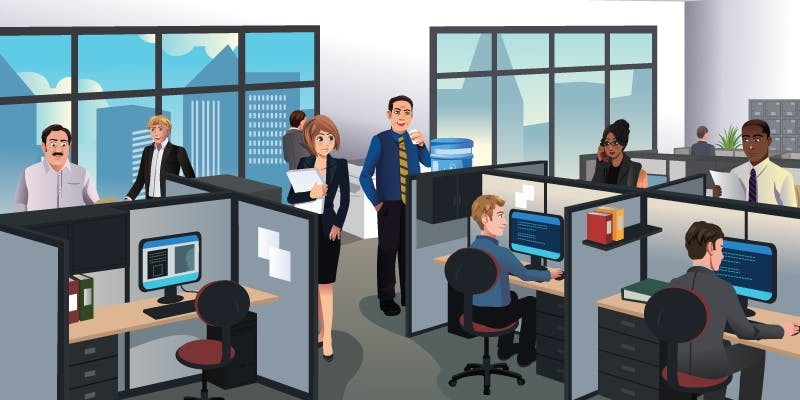 workplace politics and productivity