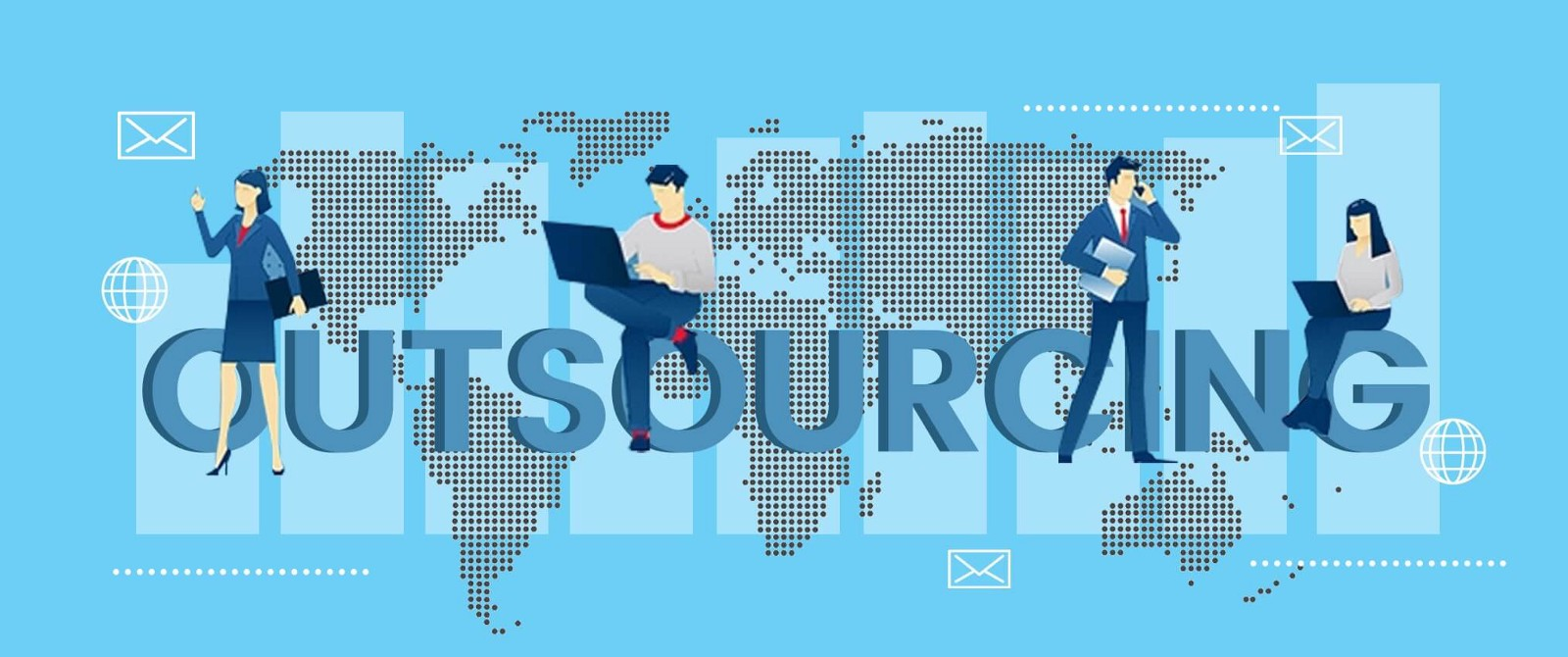 Outsource your payroll