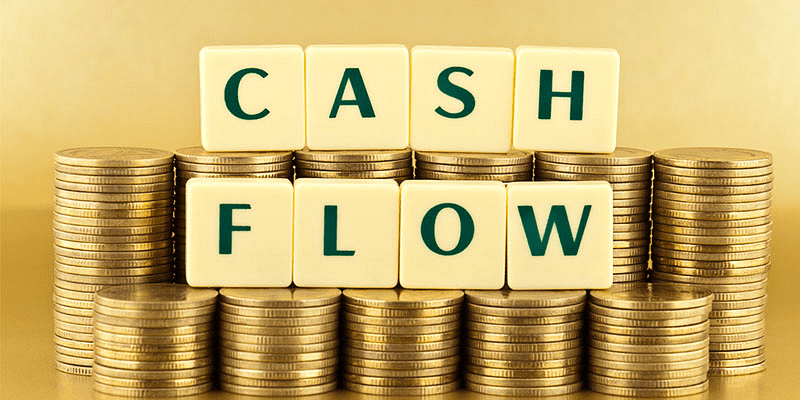 Why Cash Flow Is Important for Investors